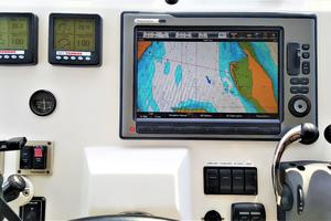 55' Navigator 55 Pilothouse 2012 23.9 Knots