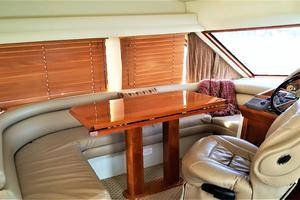 55' Navigator 55 Pilothouse 2012 Pilothouse