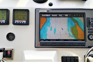 55' Navigator 55 Pilothouse 2012 20.3 Knots