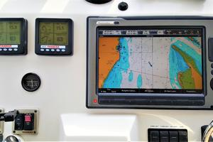55' Navigator 55 Pilothouse 2012 17.8 Knots