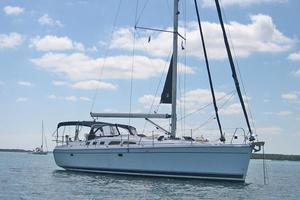 49' Hunter 49 2007 Wind Hunter
