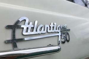 50' Cranchi Atlantique 50 2008