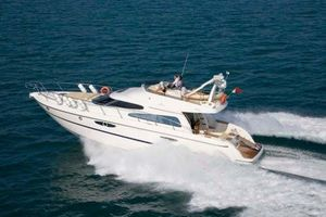 50' Cranchi Atlantique 50 2008 Photo1