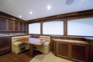 71' Jim Smith Custom Convertible 2011 Dinette