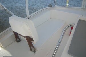 Isla Verde is a Cabo Flybridge Yacht For Sale in Stuart -Time to Relax-13