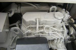 40' Cabo Flybridge 2005 Westerbeke Generator 3300 hours