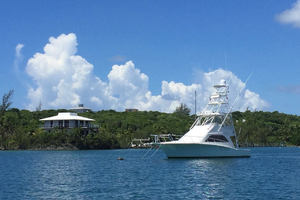 Isla Verde is a Cabo Flybridge Yacht For Sale in Stuart -Ready For You-65