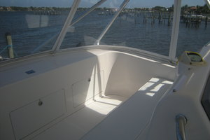 Isla Verde is a Cabo Flybridge Yacht For Sale in Stuart -Room to Enjoy Company-14