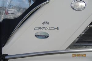 47' Cranchi Mediterranee 47 HT 2008