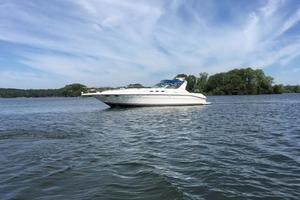 40' Sea Ray 400 Express Cruiser 1995