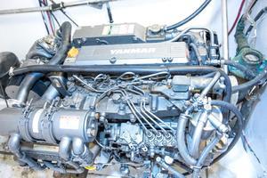65' Custom 49 pax Day Charter Catamaran 2000 NEW ENGINES!