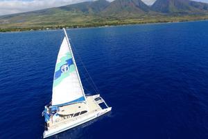 65' Custom 49 pax Day Charter Catamaran 2000 Teralani 2