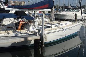 42' Catalina MK 2 1989