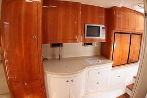47' Intrepid 475 Sport Yacht REPOWERED 2007