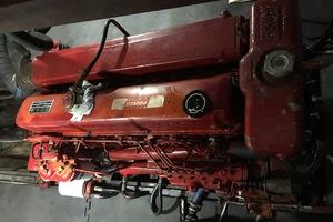 38' Marine Trader Double Cabin 1986 Midas Touch 1986 Marine Trader 38 Double Cabin Engine.JPG