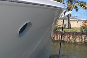 44' Trawler 50 Fathom Penobscot Pilothouse 1974