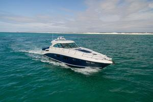 54' Sea Ray 540 Sundancer 2011