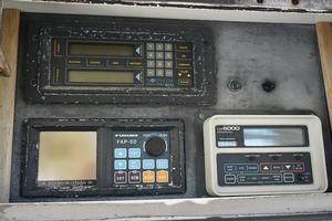 45' Hatteras Convertible 1988