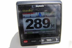 45' Jeanneau Sun Odyssey 45 Shoal Draft 2007 Garmin GHPD12 Autopilot (New 2016)