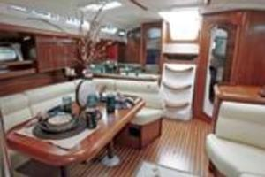 45' Jeanneau Sun Odyssey 45 Shoal Draft 2007 Maufacturer Provided Photo