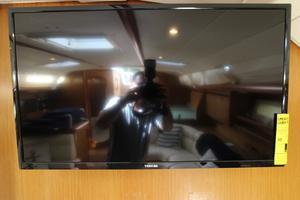 45' Jeanneau Sun Odyssey 45 Shoal Draft 2007 Salon Toshiba Flatscreen TV (New 2016)