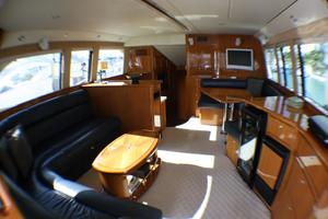 51' Riviera 51 Convertible 2007