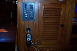 50' Mikelson Pilothouse Cutter 1987 50 Mikelson DC Breakers