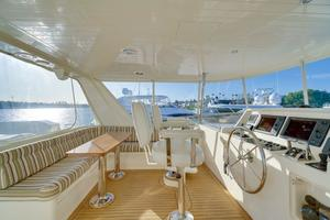 64' Offshore Yachts 64' Voyager 2010