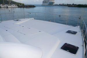 47' Leopard 47 Pc 2008 Foredeck