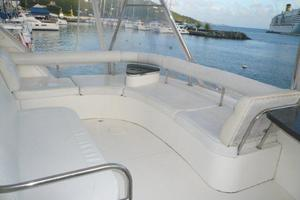 47' Leopard 47 PC 2008 Flybridge