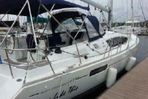 42' Jeanneau Sun Odyssey 42 DS 2010 Days Like This - In the Slip