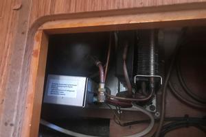 43' Bruce Roberts 43' Spray Fiberglass Ketch 1991