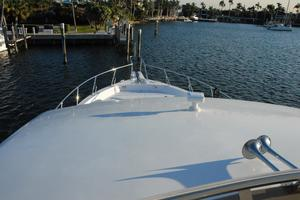 68' West Bay Sonship 2003 Bow