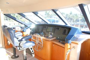 68' West Bay Sonship 2003 Pilothouse