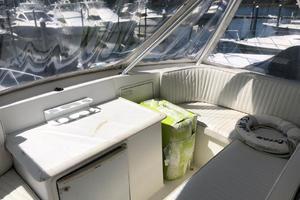 53' Ocean Yachts 53 Super Sport 1997