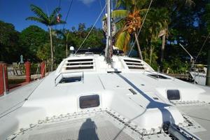 38' Leopard 38 2003