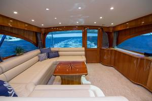 62' Winter Custom Yachts Custom Carolina Sportfisherman 2008 Salon