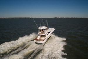 62' Winter Custom Yachts Custom Carolina Sportfisherman 2008