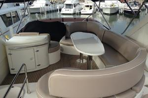 photo of Azimut 50 Flybridge Sedan -