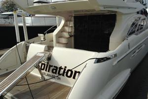 50' Azimut 50 Flybridge Sedan 2005