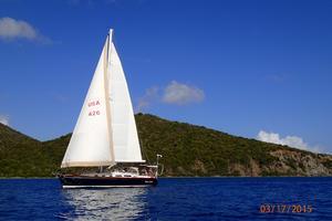 42' Sabre 426 2003