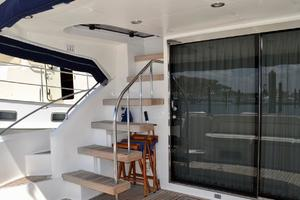 50' Fairline Phantom 50 2007
