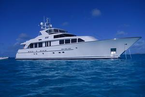 106' Burger 106 Raised Pilothouse 2004 WOW Profile