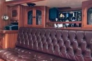 48' Hans Christian 48t Pilothouse 1985