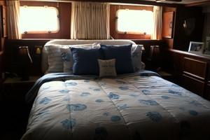 53' Hatteras Motor Yacht 1981 Master
