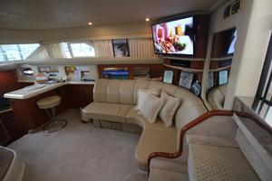 42' Sea Ray 420 Aft Cabin 2000