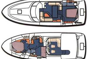 42' Sea Ray 420 Aft Cabin 2000 Manufacturer Provided Image