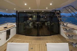 92' Sunseeker 28 Metre Yacht 2016