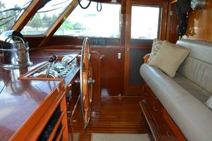 68' Burger 68 Motor Yacht Flush Deck 1964