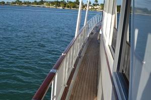 68' Burger 68 Motor Yacht Flush Deck 1964